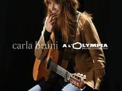 Chronique Carla Bruni l'Olympia