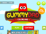 [Android] Gummy Colorland