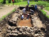 bains Romains découverts Géorgie