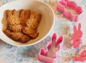 Biscuits lapin épices recette