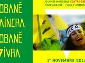 Matinale 30/11/14 Kobané l'Alternative Urbaine