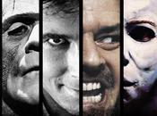 L'histoire l'horreur cinéma
