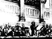 Marx, constitution prolétariat parti politique indispensable.