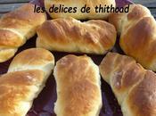 petits pains lait pour escapade cuisine
