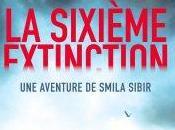 sixième extinction Guillaume Lebeau