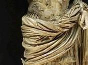 sculptures antiques dans musées: N°8: statue d'Auguste Prima Porta (Rome, musées Vatican)
