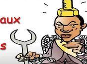 Blaise Compaoré quitté pouvoir