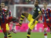 Bundesliga Bayern Munich renverse Dortmund