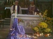 commémoration fidèles défunts