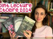 Point Lecture Octobre 2014