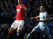 Premier League Manchester City s'offre United