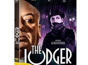 Critique Bluray: Lodger