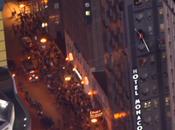 semaine: Wallenda relie deux immeubles Chicago sans filet sécurité