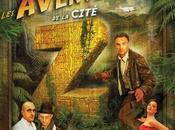 Aventuriers Cité
