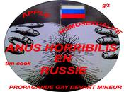 Russie anus horribilis