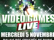 soir, Video Games Live fait grand retour France