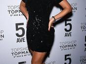 Flopée stars pour l'ouverture flagship yorkais TopShop...
