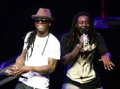 MUSIC T-PAIN Feat WAYNE THROUGH