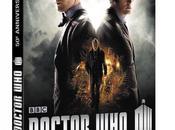 [Test DVD] Doctor Speciaux jour l'heure docteur