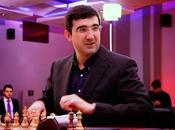 Kramnik sacrifie tour gagne