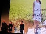 """CINEMA [ITW] July Jung, réalisatrice girl door"""" (2014) director"""