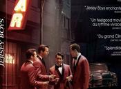 Critique bluray: Jersey Boys