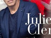 Chronique Partout musique vient Julien Clerc