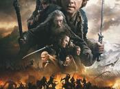 Nouvelle bande annonce Hobbit Bataille Cinq Armées Peter Jackson, sortie Décembre