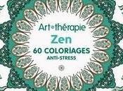 thérapie coloriages anti-stress