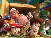 News Pixar annonce «Toy Story
