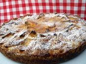 Gâteau Pommes .....
