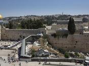 «Jérusalem cœur deux stratégies nationales concurrentes»