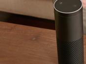 Amazon Echo, quand haut-parleur devient votre assistant personnel