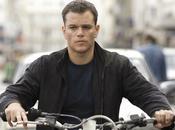 Matt Damon toujours Jason Bourne dans peau