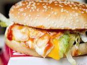 chaînes fast food perte vitesse