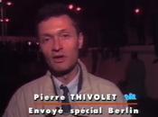 BERLIN soir n'est tombé Comment couac communication fait l'Histoire.