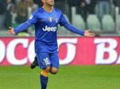 Serie Juventus régale face Parme