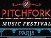 Live Report Festival Pitchfork Paris Foxygen, Jungle, Caribou, Tune-Yards, Four