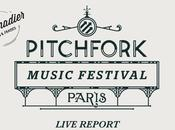 LIVE REPORT Pitchfork Music Festival 2014