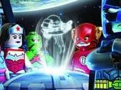 LEGO Batman Au-delà Gotham Bande Annonce lancement
