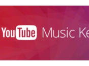 YouTube Music vient concurrencer Spotify Deezer