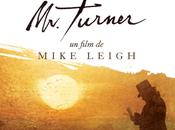 Turner Mike Leigh Cinéma Décembre 2014