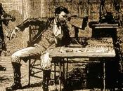 Science-fiction, utopie visionnaire charlatanisme publicitaire Courtonne, télévision 1889.