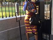 Rihanna visite maison blanche