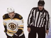 Canadiens Bruins seront prêts...