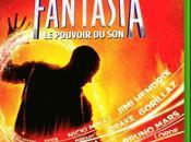 Disney Interactive Harmonix annoncent pour Fantasia pouvoir