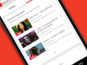 Youtube lance Music