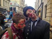 Zombies Paris