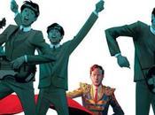 Cinquième Beatles