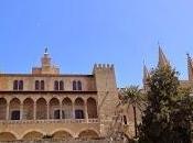 Palais royal l'Almudaina Palma (Palau Reial Almudaina)